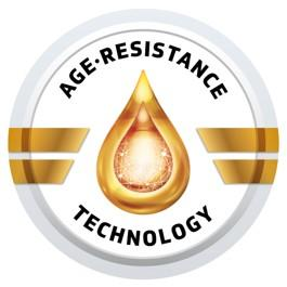 age resistance technology