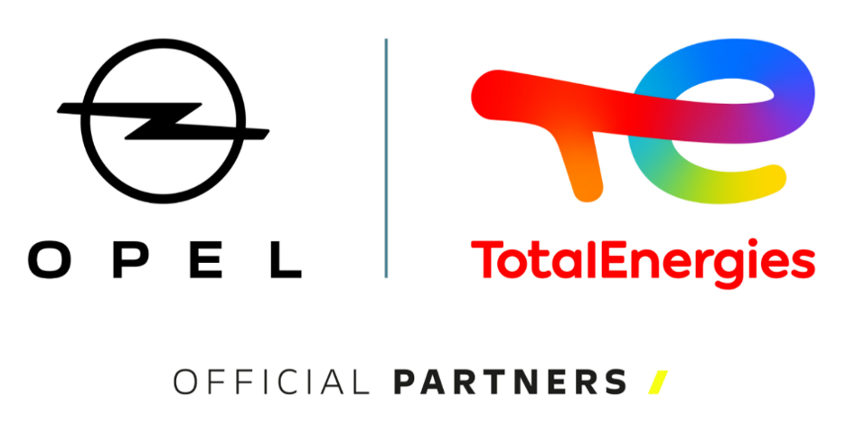Opel and TotalEnergies