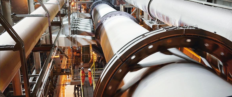 ΤόταλΈνερτζις Industry Lubricants