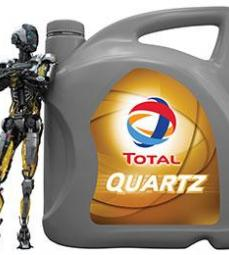 Total Quartz - keep your engine younger for longer