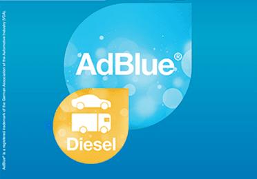 adblue leaflet