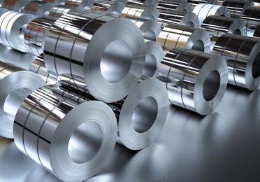 Aluminium rolling